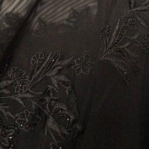 Ralph Lauren Dresses - Ralph Lauren Evening Gown Black size 12 NEW